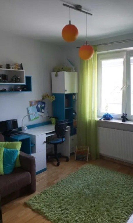 Mieszkanie trzypokojowe na sprzedaż Ząbki, Szwoleżerów  60m2 Foto 7