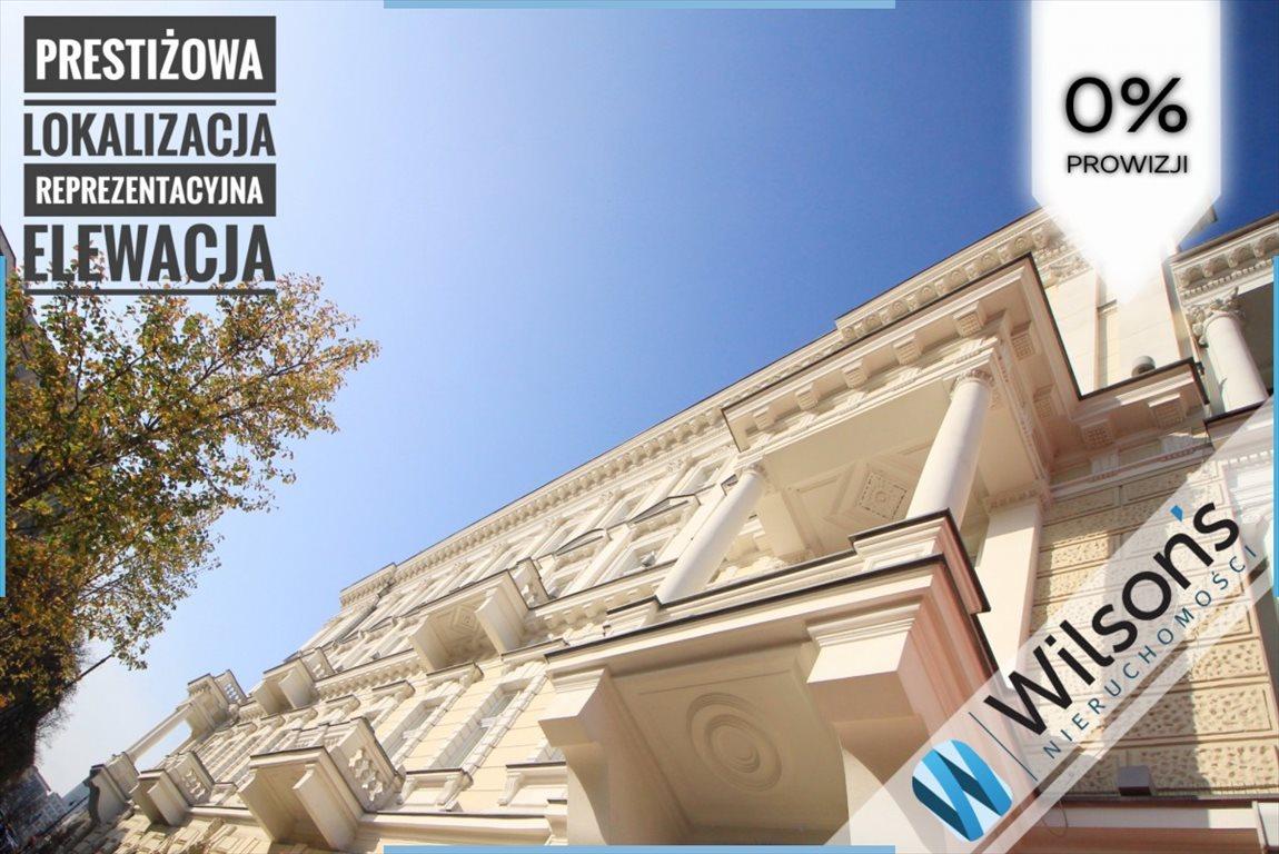 Lokal użytkowy na wynajem Warszawa, Śródmieście, Plac Trzech Krzyży  398m2 Foto 1