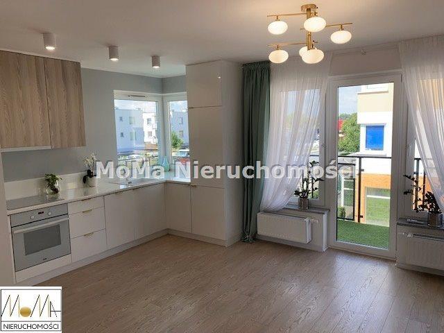 Mieszkanie trzypokojowe na sprzedaż Bydgoszcz, Czyżkówko  57m2 Foto 2