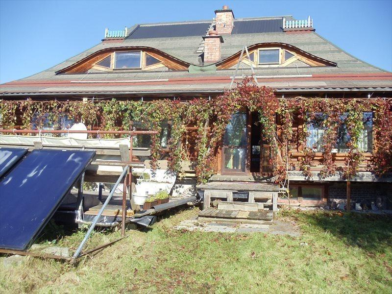 Dom na sprzedaż Głogoczów, Głogoczów, Głogoczów 825  400m2 Foto 1