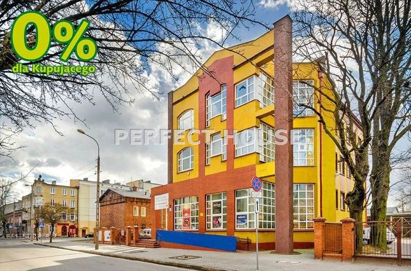 Lokal użytkowy na sprzedaż Żyrardów, Narutowicza  874m2 Foto 4