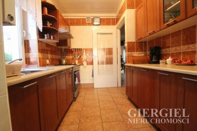 Mieszkanie trzypokojowe na wynajem Rzeszów, Nowosądecka  68m2 Foto 5