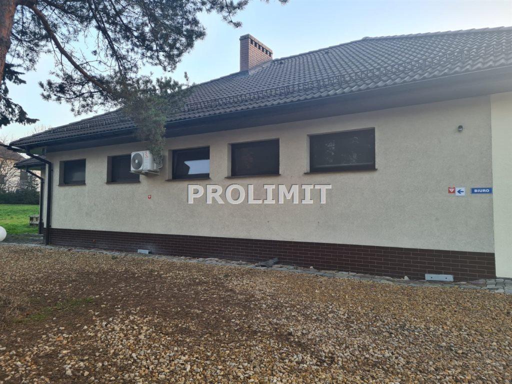 Lokal użytkowy na sprzedaż Ruda Śląska, Wirek  180m2 Foto 4