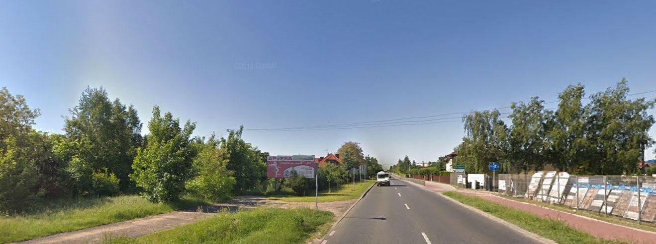 Działka inna na sprzedaż Poddębice  833m2 Foto 4