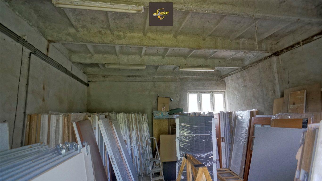 Lokal użytkowy na sprzedaż Stare Juchy  450m2 Foto 4
