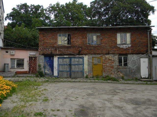 Lokal użytkowy na sprzedaż Żary  314m2 Foto 4