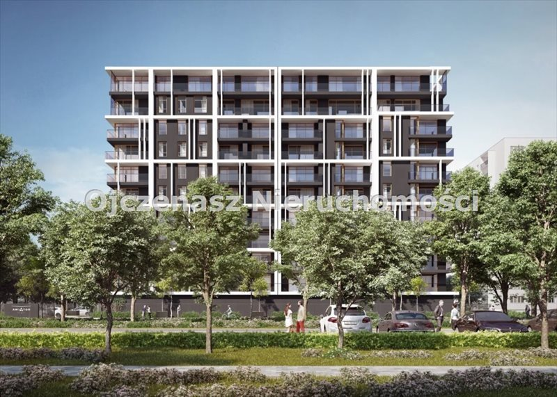Mieszkanie dwupokojowe na sprzedaż Bydgoszcz, Bartodzieje  57m2 Foto 3