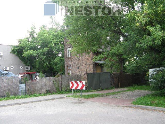 Działka budowlana na sprzedaż Warszawa, Targówek, Świdnicka  798m2 Foto 1