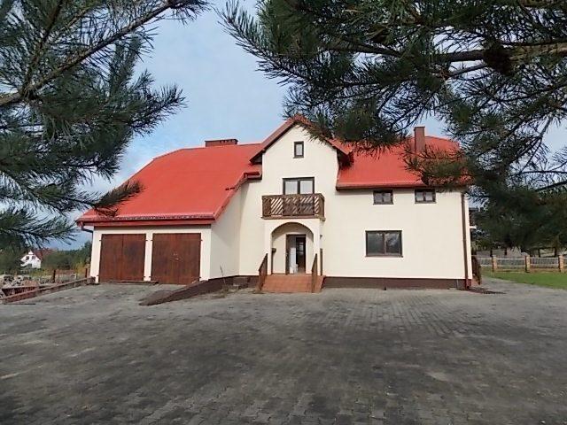 Dom na sprzedaż Wilkasy, Olsztyńska  350m2 Foto 1