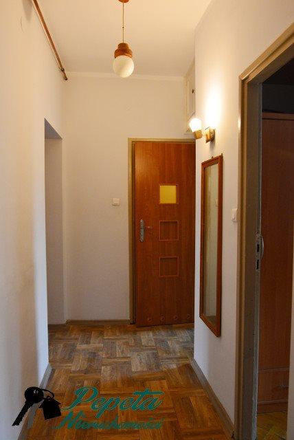Mieszkanie dwupokojowe na sprzedaż Poznań, Grunwald  50m2 Foto 12
