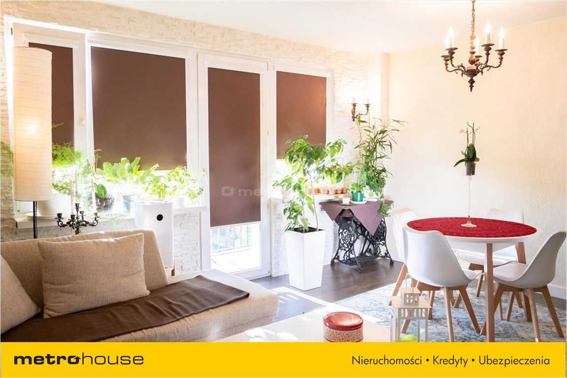 Mieszkanie trzypokojowe na sprzedaż Pabianice, Bugaj  61m2 Foto 10