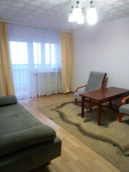 Mieszkanie dwupokojowe na sprzedaż Kraków, Nowa Huta, Mistrzejowice, os. Oświecenia  54m2 Foto 1