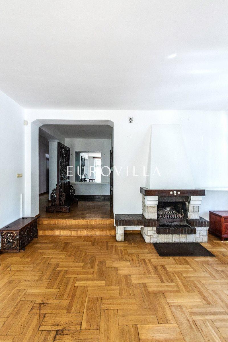Dom na sprzedaż Warszawa, Mokotów Sadyba  505m2 Foto 4