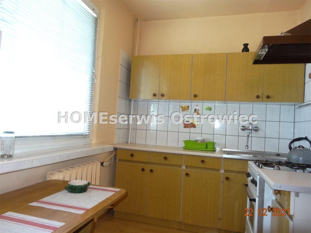 Mieszkanie trzypokojowe na sprzedaż Ostrowiec Świętokrzyski  58m2 Foto 6