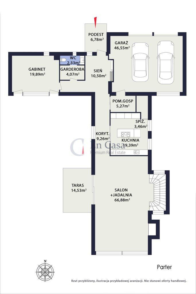 Dom na sprzedaż Konstancin-Jeziorna  380m2 Foto 11