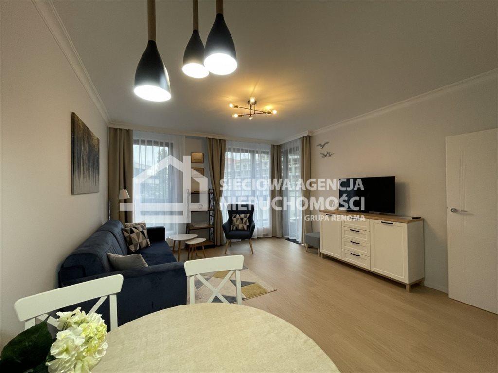 Mieszkanie dwupokojowe na wynajem Gdynia, Śródmieście, Węglowa  46m2 Foto 2