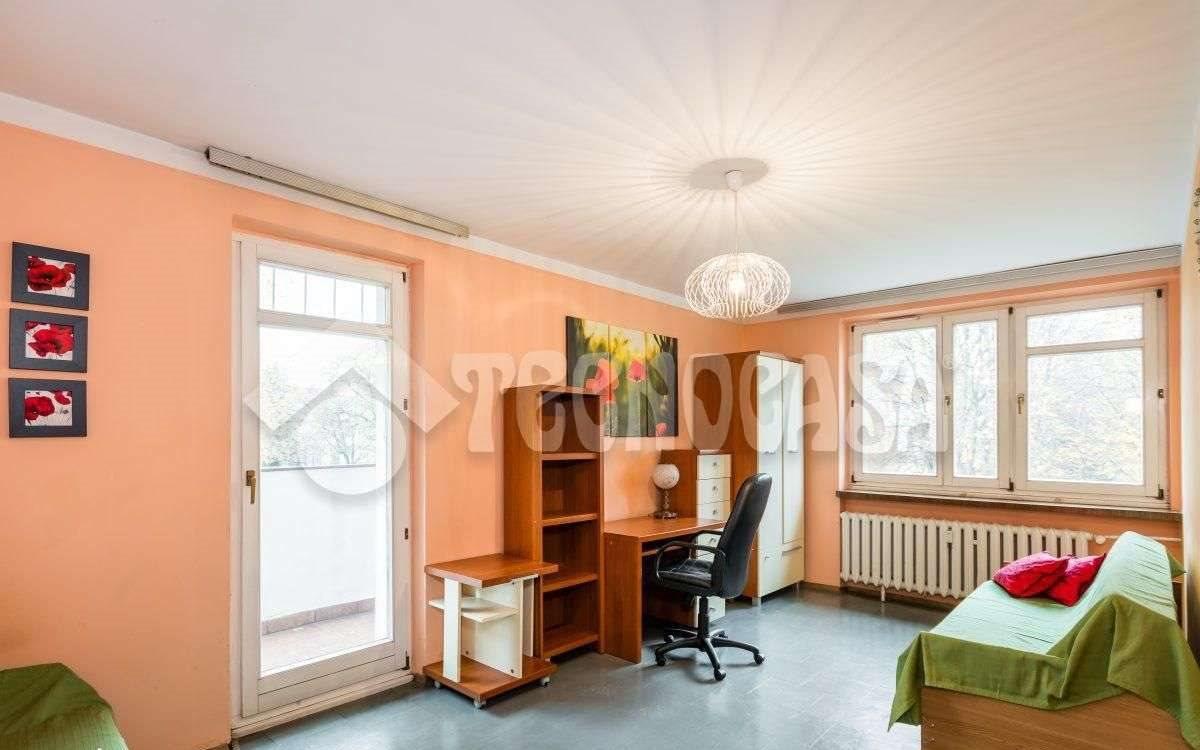 Mieszkanie trzypokojowe na sprzedaż Kraków, Dębniki, kraków  57m2 Foto 5