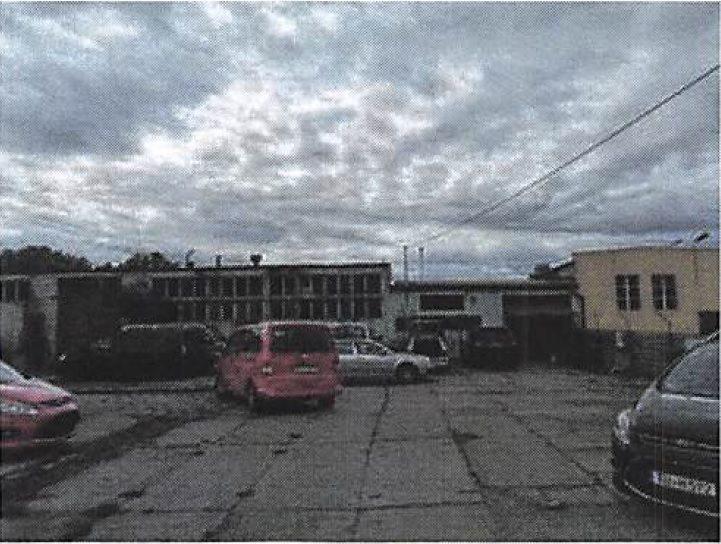 Lokal użytkowy na sprzedaż Nowy Dwór Gdański, Starocińska 2  893m2 Foto 3