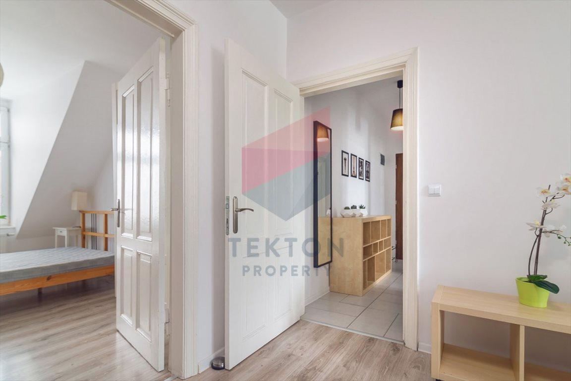 Mieszkanie dwupokojowe na sprzedaż Gdańsk, Śródmieście, Przyokopowa  49m2 Foto 6