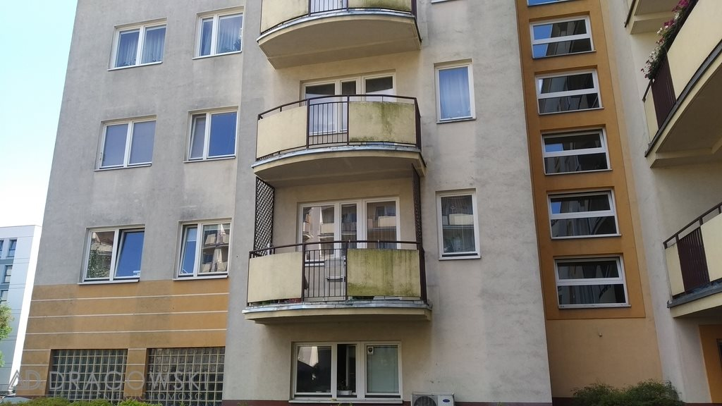 Kawalerka na sprzedaż Warszawa, Mokotów, Dolny Mokotów, Bluszczańska  34m2 Foto 7