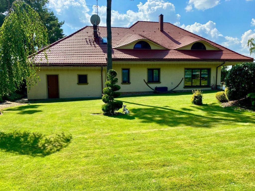 Dom na sprzedaż Łódź, Polesie, Nowe Złotno, Złotno  330m2 Foto 7