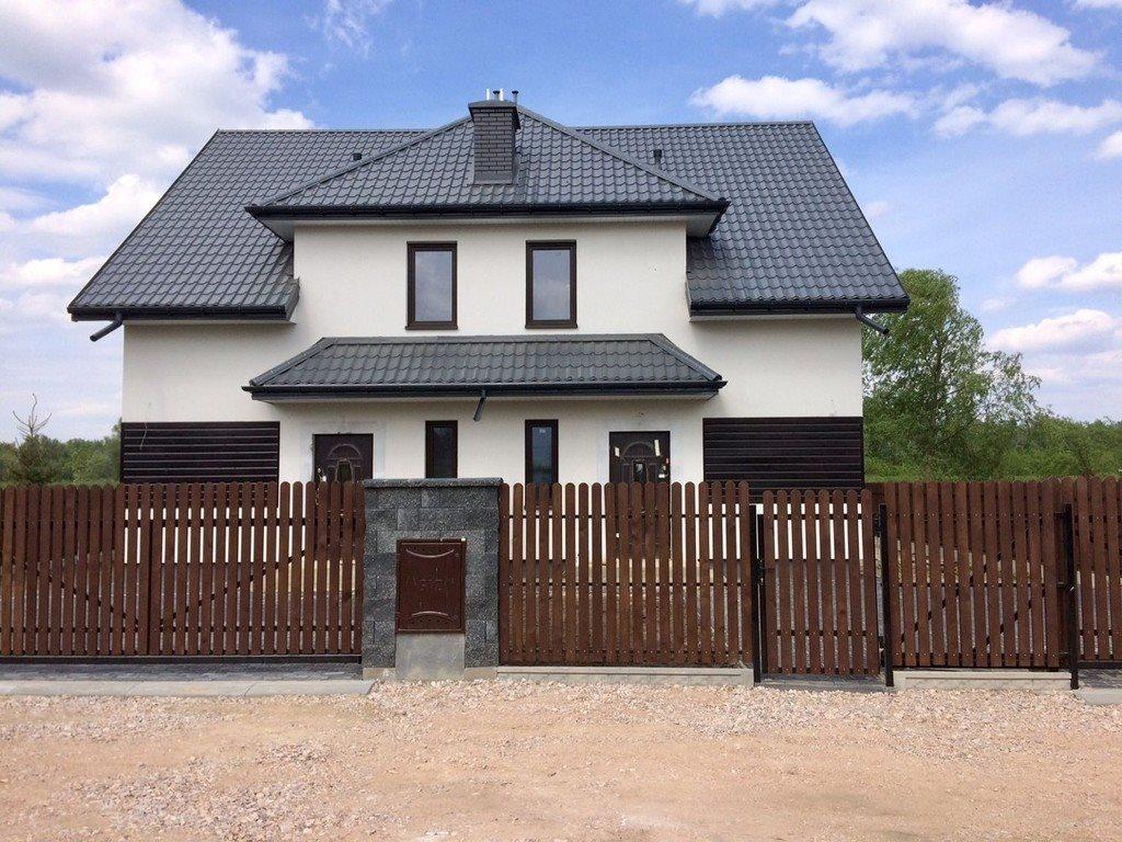 Dom na sprzedaż Dziekanów Leśny  150m2 Foto 1