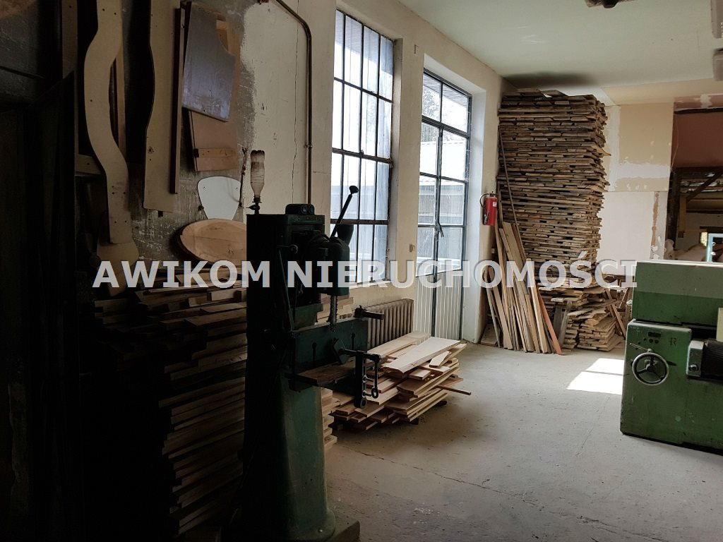 Lokal użytkowy na sprzedaż Ciechanów  680m2 Foto 8