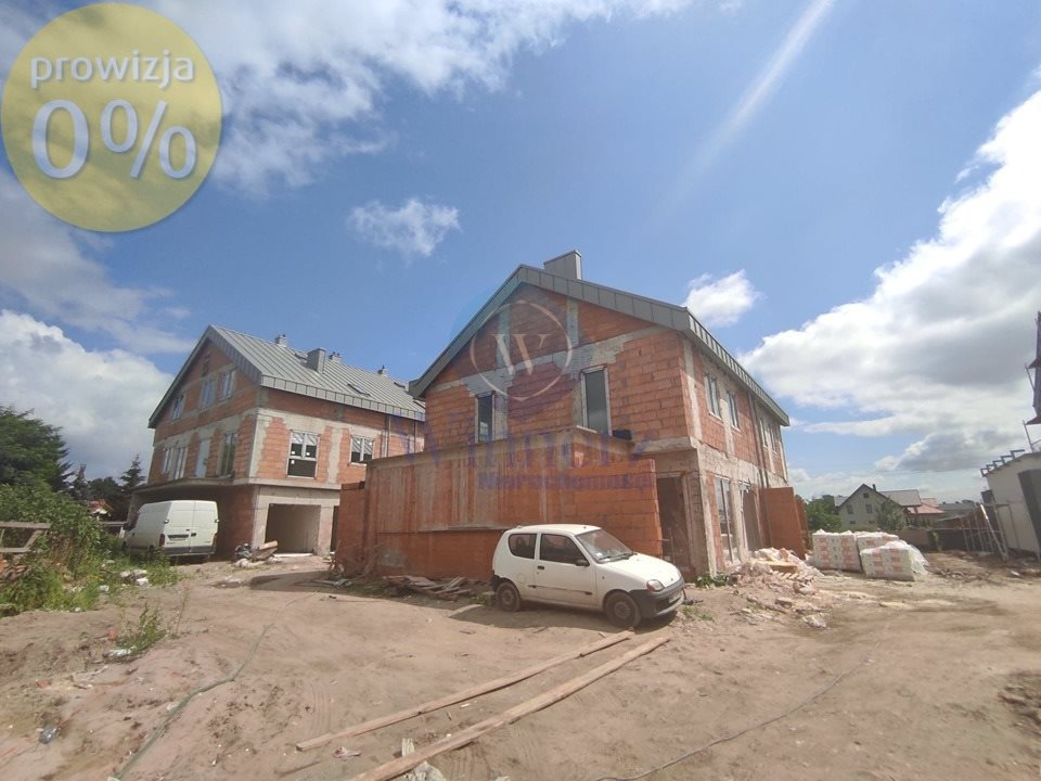 Dom na sprzedaż Marki, Leopolda Lisa-Kuli  107m2 Foto 12