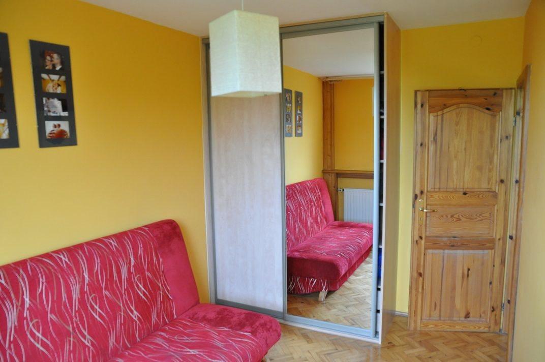 Mieszkanie trzypokojowe na wynajem Wrocław, Wrocław-Śródmieście, Bacciarellego  56m2 Foto 8