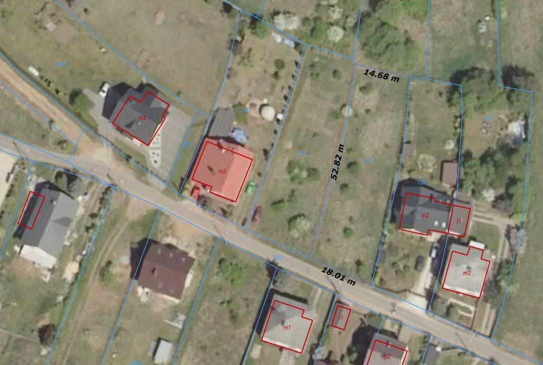 Działka budowlana na sprzedaż Jaworzno, Ciężkowice, Gródek  910m2 Foto 5