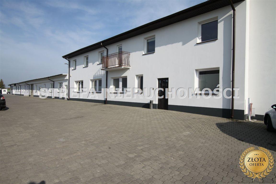 Lokal użytkowy na wynajem Tomaszów Mazowiecki  90m2 Foto 6