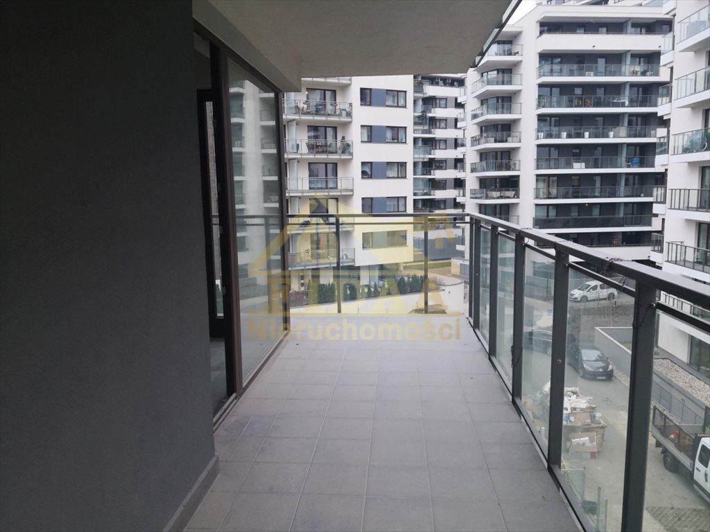 Mieszkanie trzypokojowe na sprzedaż Warszawa, Śródmieście, Burakowska  66m2 Foto 5