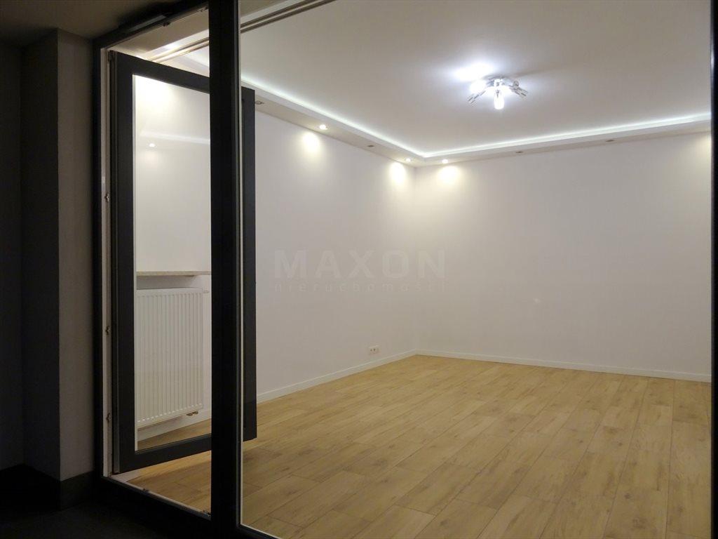 Mieszkanie dwupokojowe na wynajem Warszawa, Praga-Południe, ul. Ostrobramska  57m2 Foto 3