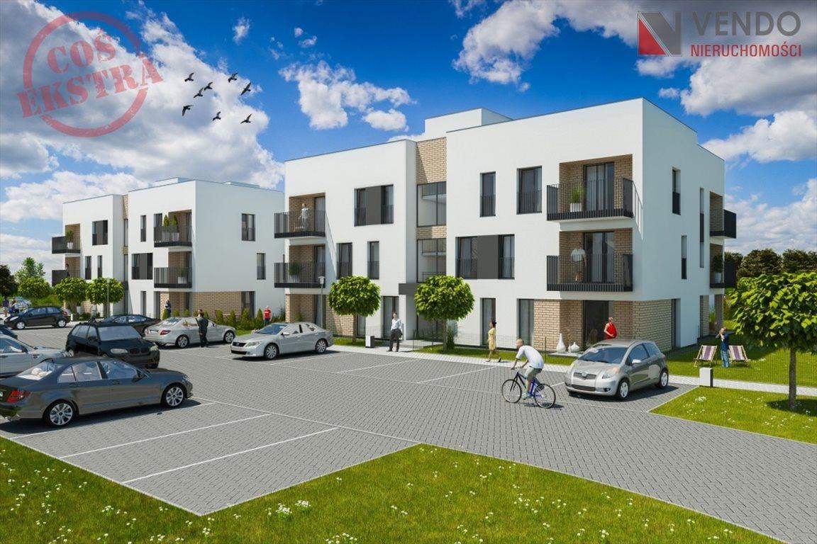 Mieszkanie trzypokojowe na sprzedaż Pobiedziska, gen. Tadeusza Kutrzeby  57m2 Foto 6