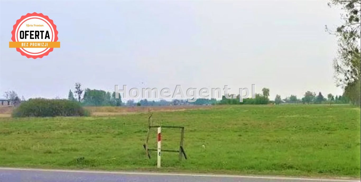 Działka inwestycyjna na sprzedaż Błonie, Bieniewo-Parcela  19000m2 Foto 2