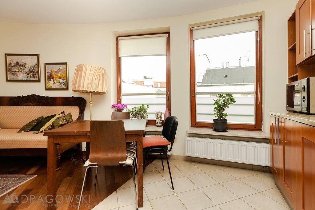 Mieszkanie trzypokojowe na sprzedaż Warszawa, Śródmieście, al. Jana Chrystiana Szucha  77m2 Foto 6