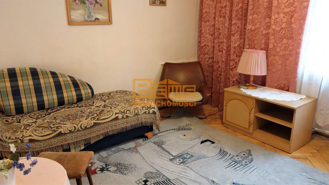 Mieszkanie dwupokojowe na wynajem Białystok, Centrum, Nowy Świat  51m2 Foto 10