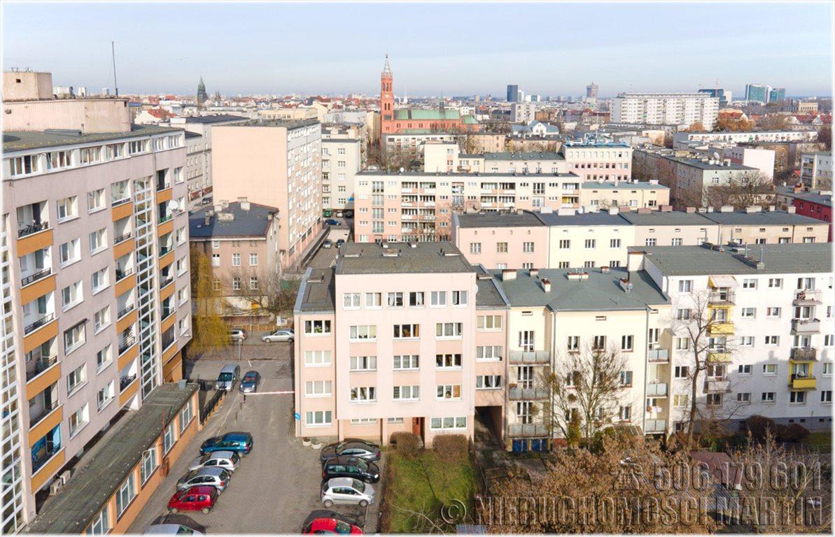 Kawalerka na sprzedaż Poznań, Grunwald, Łazarz, Załęże  28m2 Foto 5