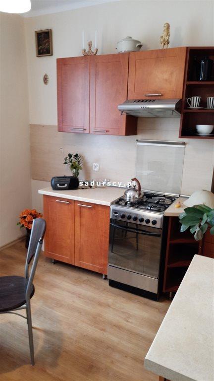Mieszkanie dwupokojowe na wynajem Kraków, Nowa Huta, Nowa Huta, Osiedle Szkolne  50m2 Foto 9