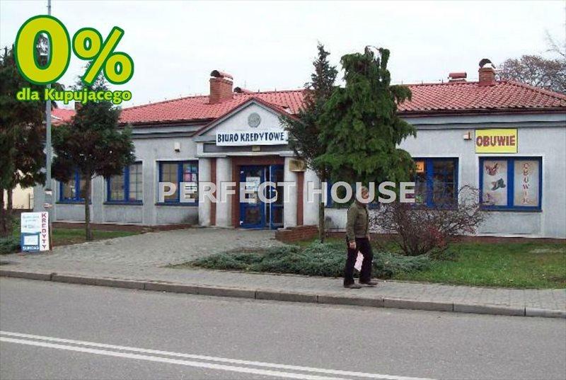 Lokal użytkowy na sprzedaż Krzyż Wielkopolski  210m2 Foto 1