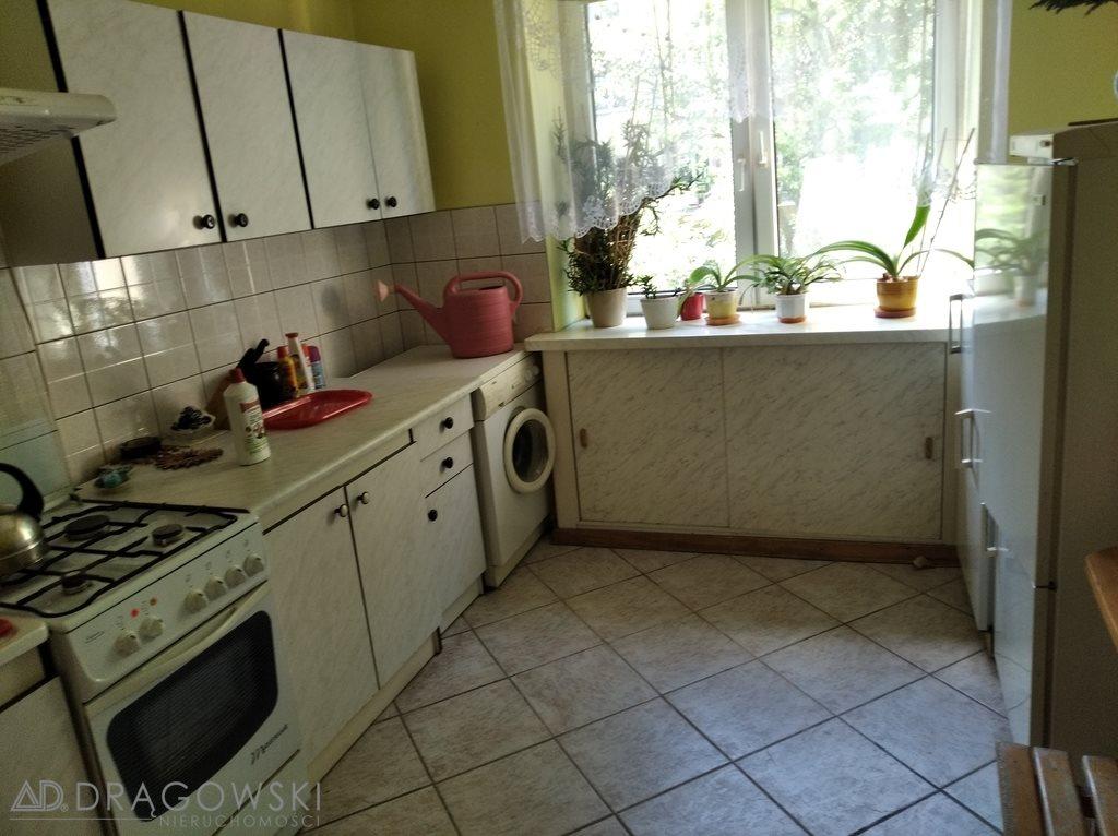 Mieszkanie dwupokojowe na sprzedaż Warszawa, Praga-Południe, Grochowska  52m2 Foto 4