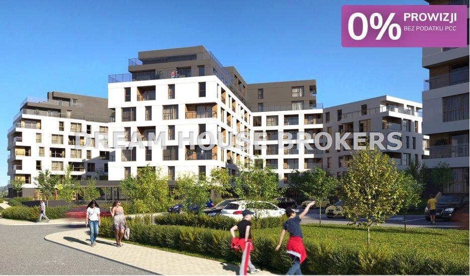 Mieszkanie czteropokojowe  na sprzedaż Rzeszów, Zalesie, Wieniawskiego  87m2 Foto 1