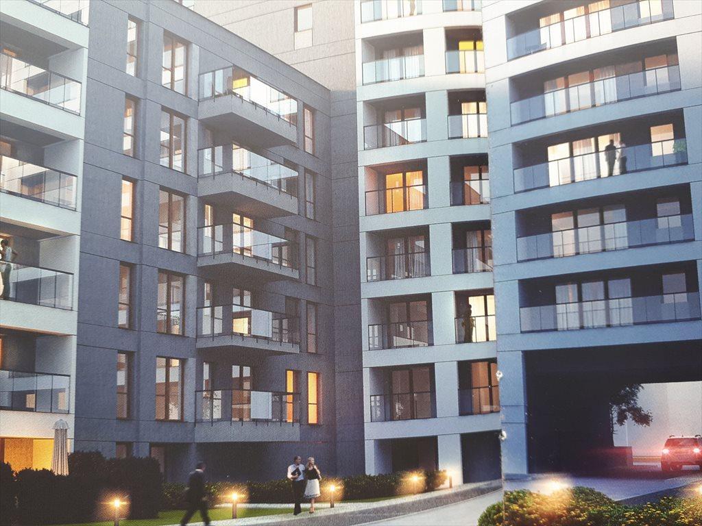 Mieszkanie dwupokojowe na sprzedaż Poznań, Grunwald, Wałbrzyska 5  48m2 Foto 1