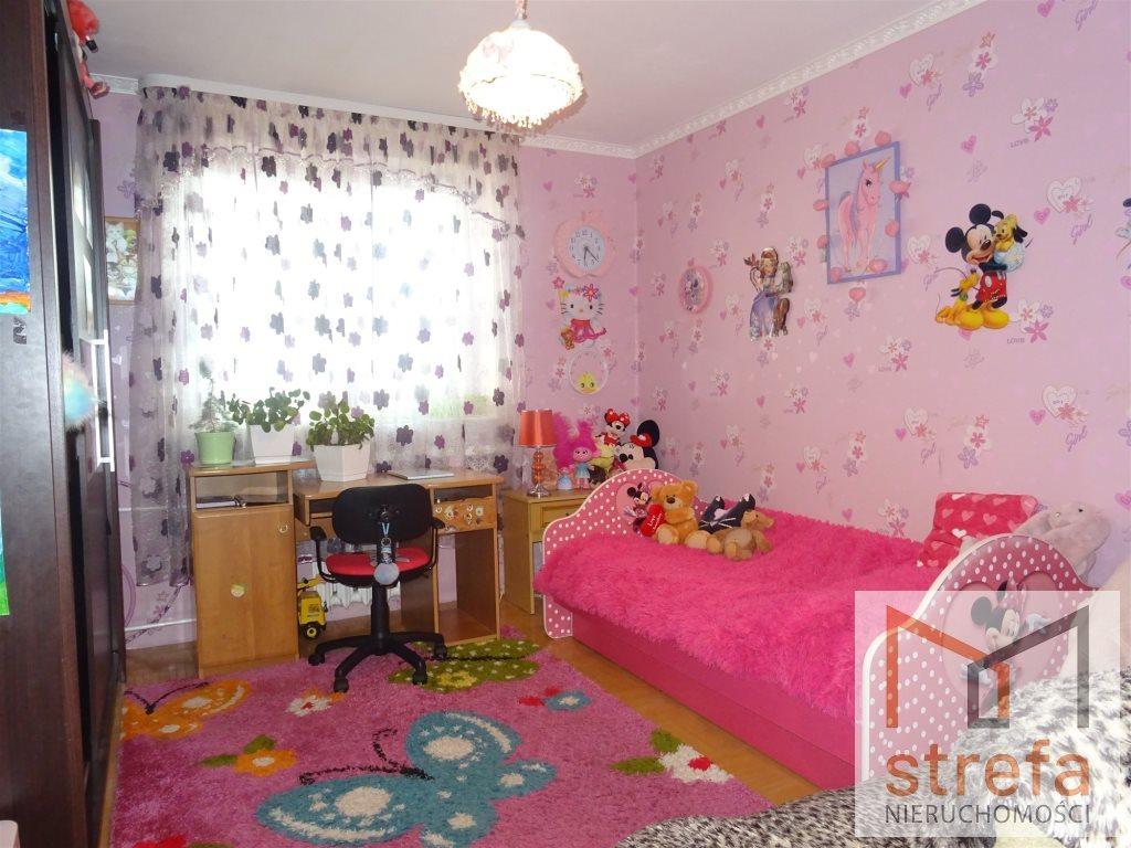 Mieszkanie czteropokojowe  na sprzedaż Łęczna  91m2 Foto 3