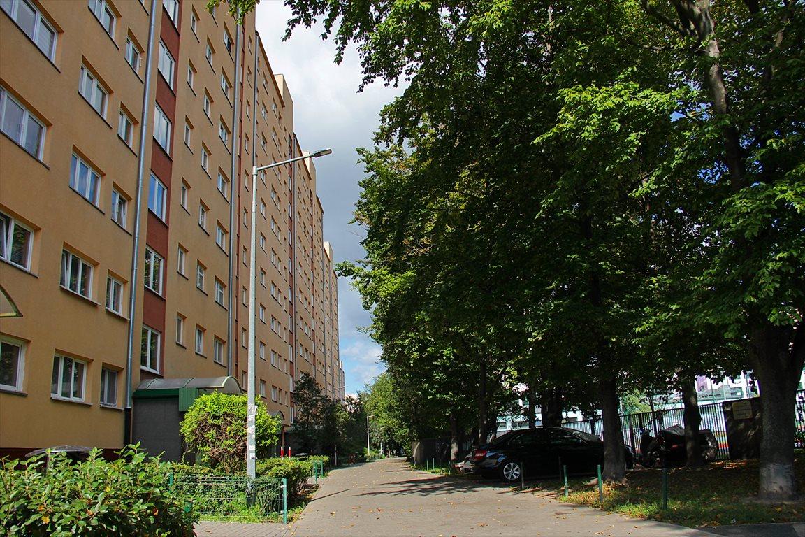 Mieszkanie trzypokojowe na sprzedaż Warszawa, Wola, Ulrychów, Jana Olbrachta 58  50m2 Foto 2