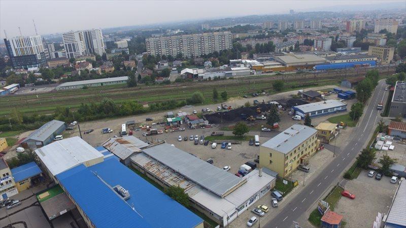 Lokal użytkowy na sprzedaż Rzeszów, Mikołaja Reja  3962m2 Foto 4