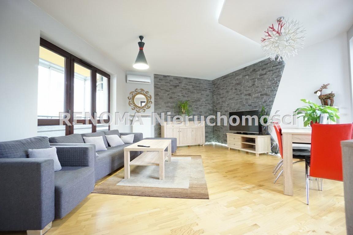 Mieszkanie trzypokojowe na sprzedaż Białystok, Wysoki Stoczek, Blokowa  77m2 Foto 1