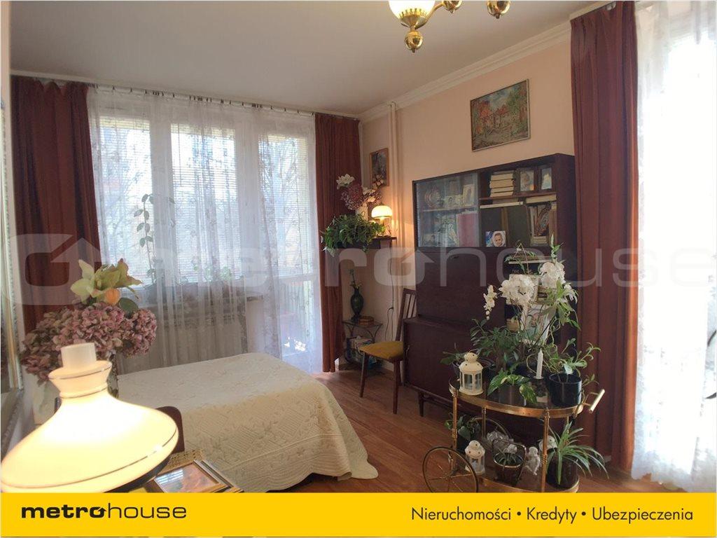 Mieszkanie dwupokojowe na sprzedaż Warszawa, Włochy  54m2 Foto 5