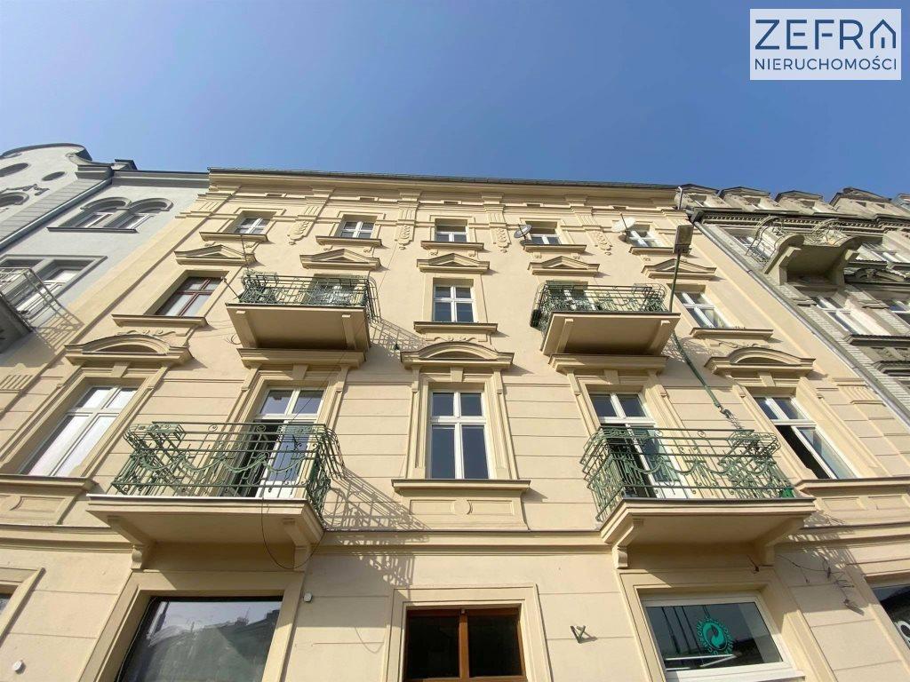 Lokal użytkowy na wynajem Kraków, Stare Miasto, Stare Miasto  105m2 Foto 8