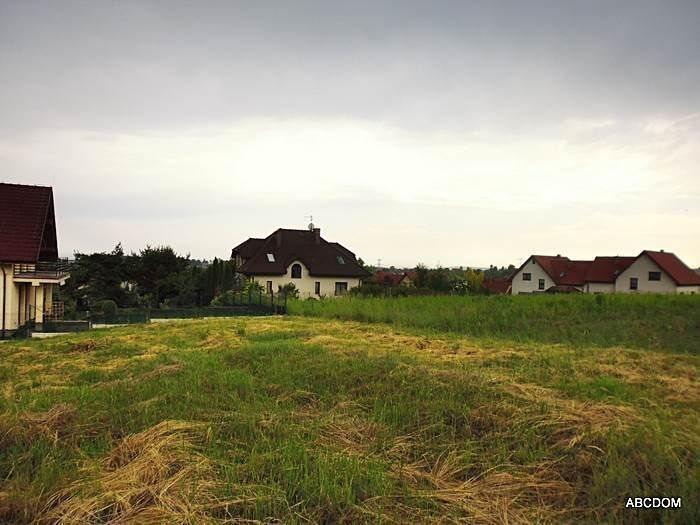 Działka budowlana na sprzedaż Węgrzce, Węgrzce  1631m2 Foto 1